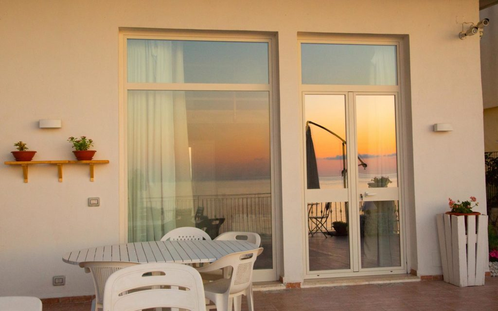 Villa Agnese Sicilia | Sea Rooms | Vacanze a mare