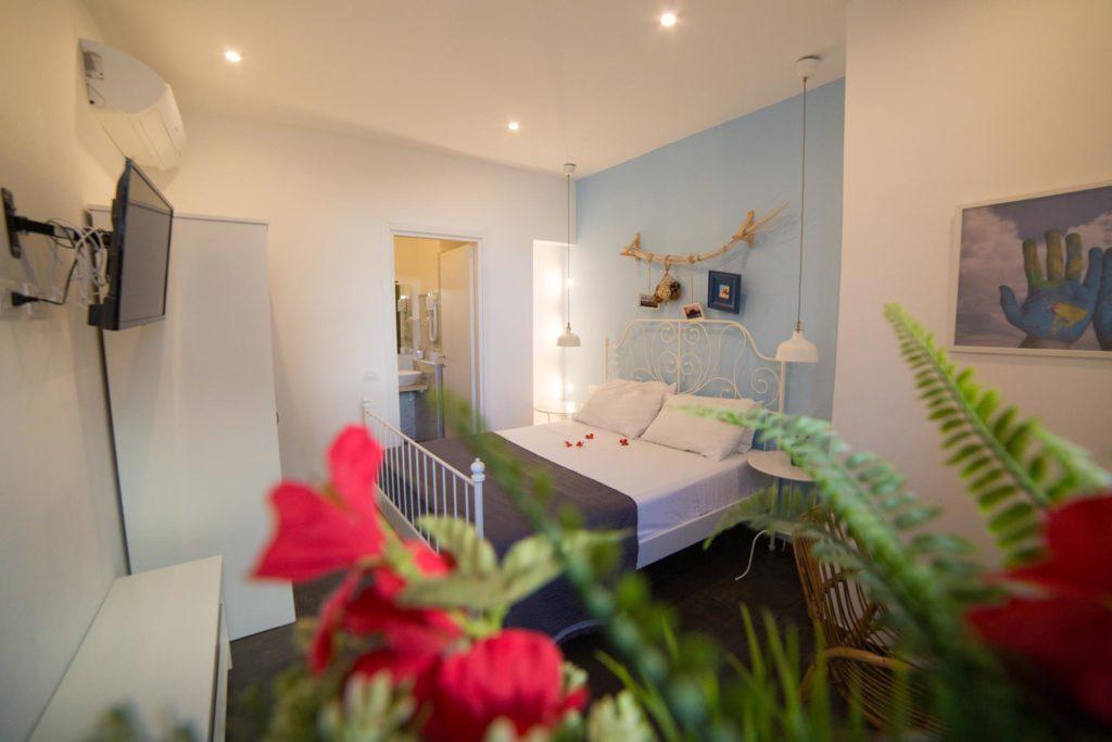 Villa Agnese Sicilia | Calipso Room