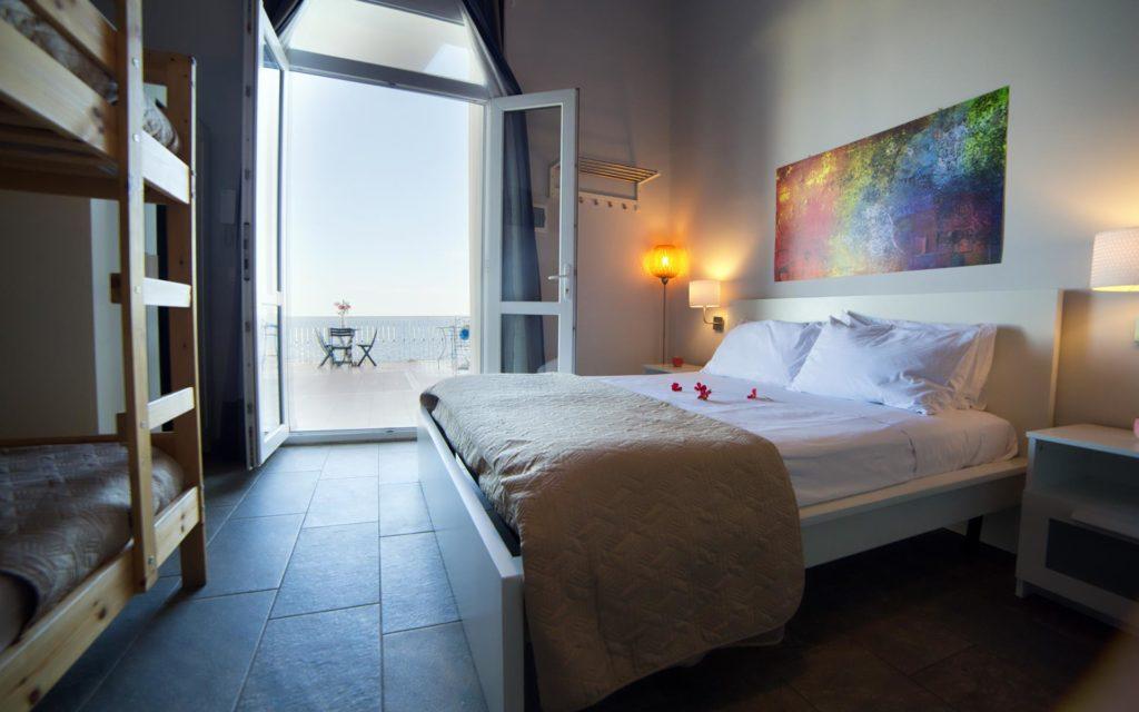 Villa Agnese Sicilia   Nausicaa Room