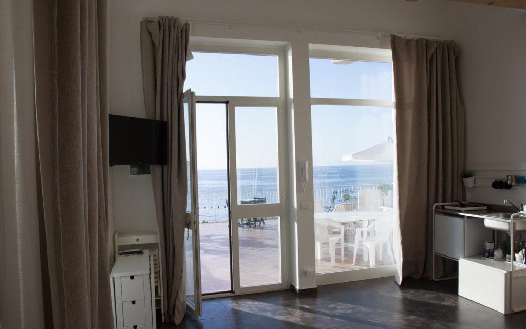 Villa Agnese Sicilia | Penelope Room