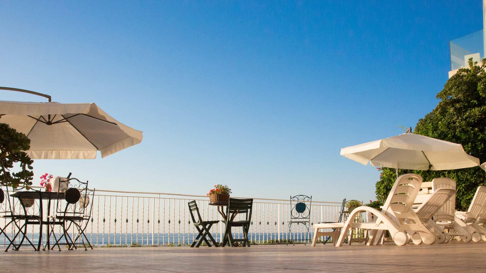 Villa Agnese Sicilia | Sea Rooms | Vacanze a mare